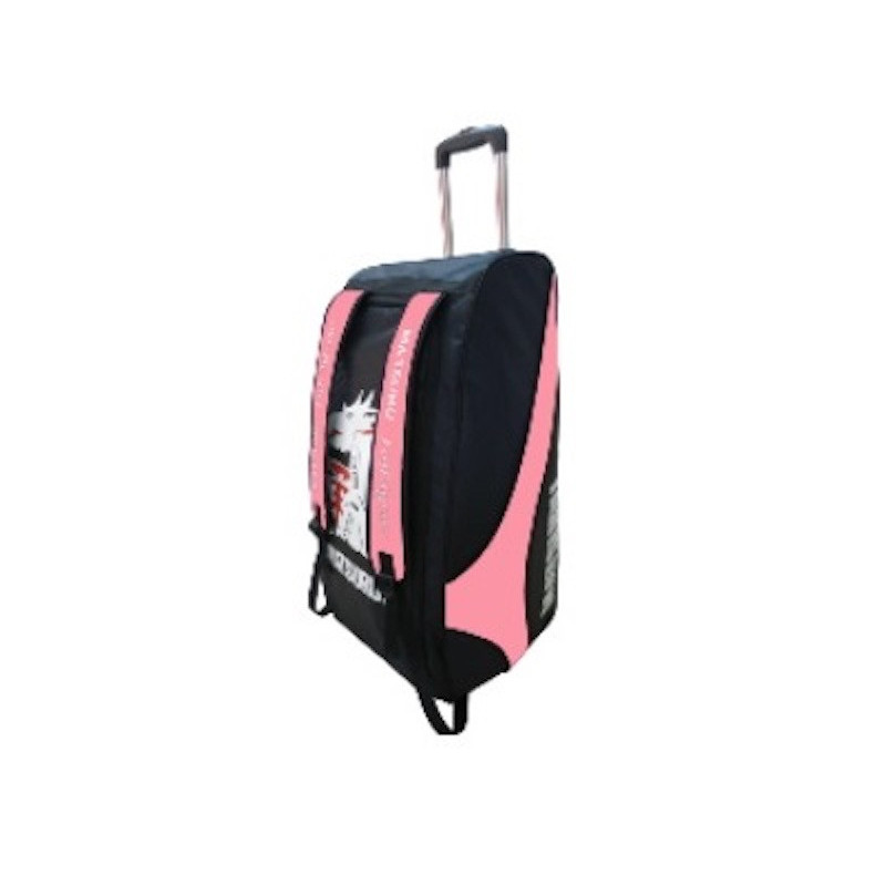 Matsuru Fight gear Trolley pink