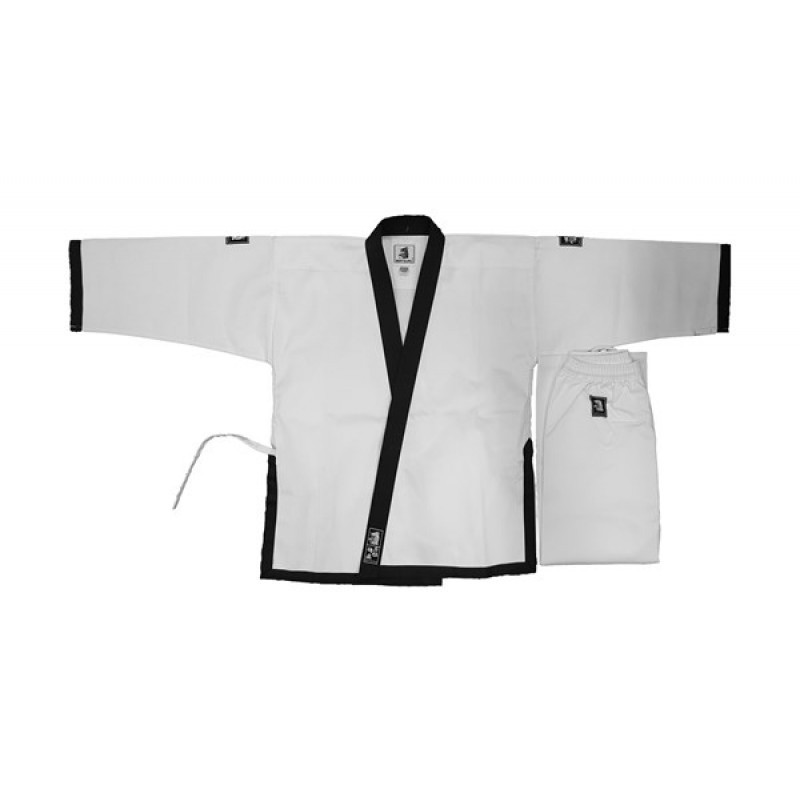 Tang Soo Do uniform - black