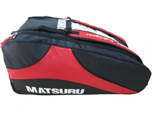 Matsuru Fight gear Trolley blue
