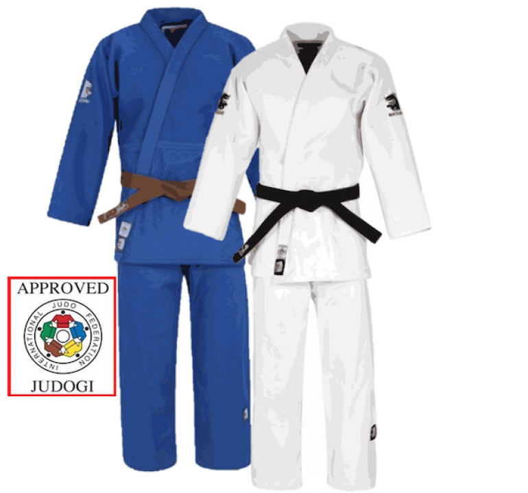 Matsuru Germany lowers prices for Judo Uniforms